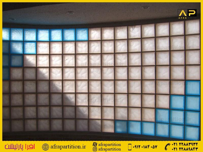 بلوک شیشه ای (28)