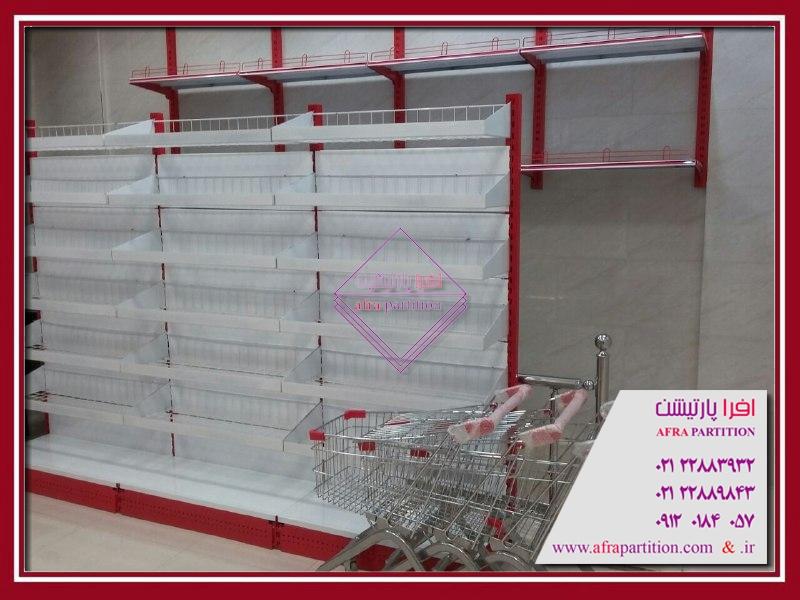قفسه و ویترین فروشگاهی (110)