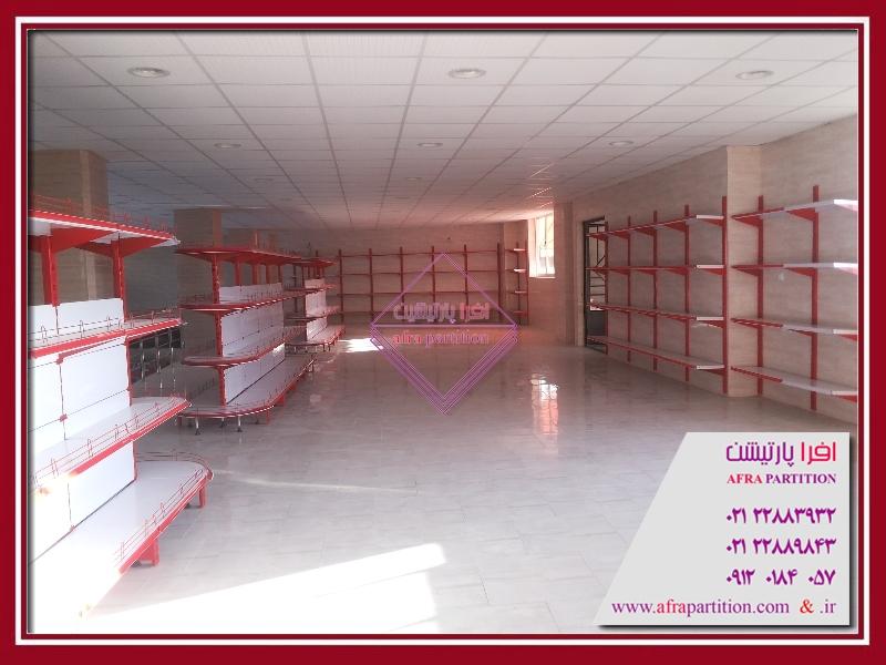 قفسه و ویترین فروشگاهی (119)