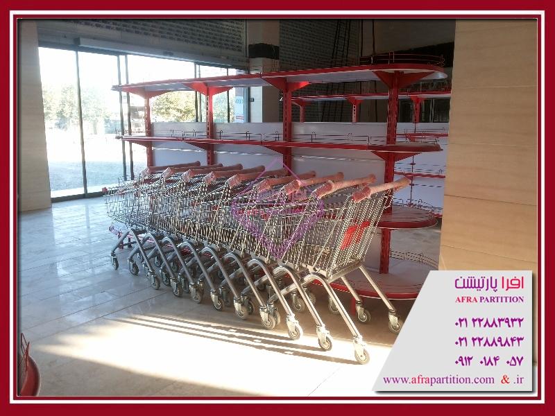 قفسه و ویترین فروشگاهی (131)