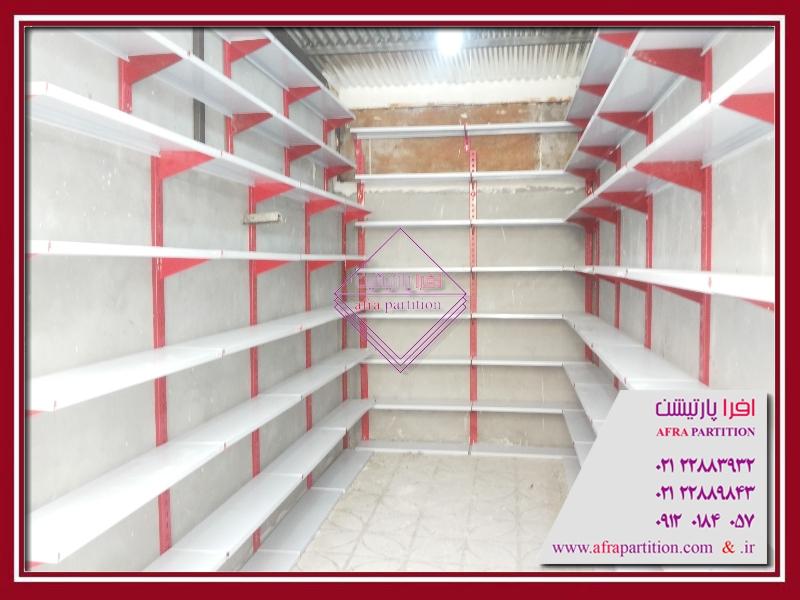 قفسه و ویترین فروشگاهی (135)
