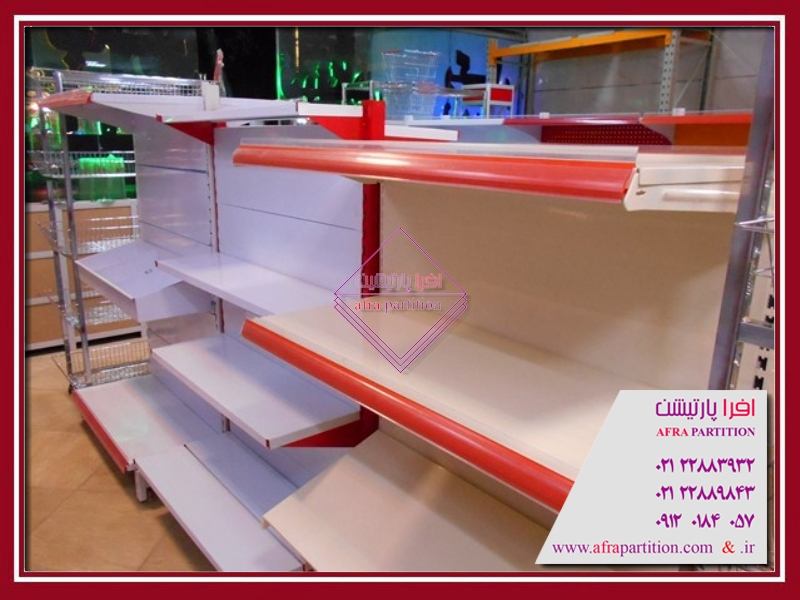 قفسه و ویترین فروشگاهی (138)