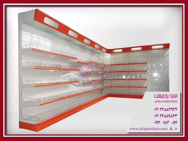 قفسه و ویترین فروشگاهی (150)