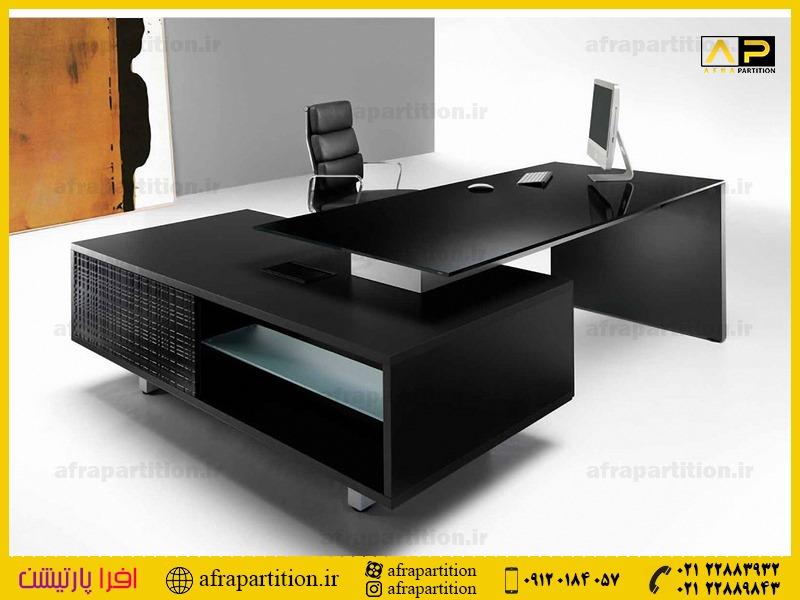 میز اداری مدیریتی (10)