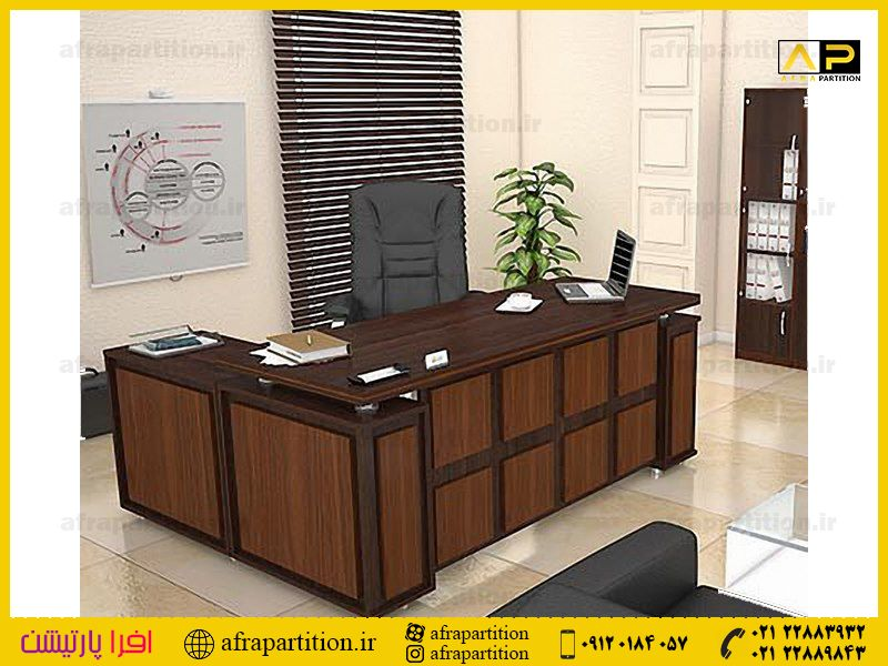میز اداری مدیریتی (18)