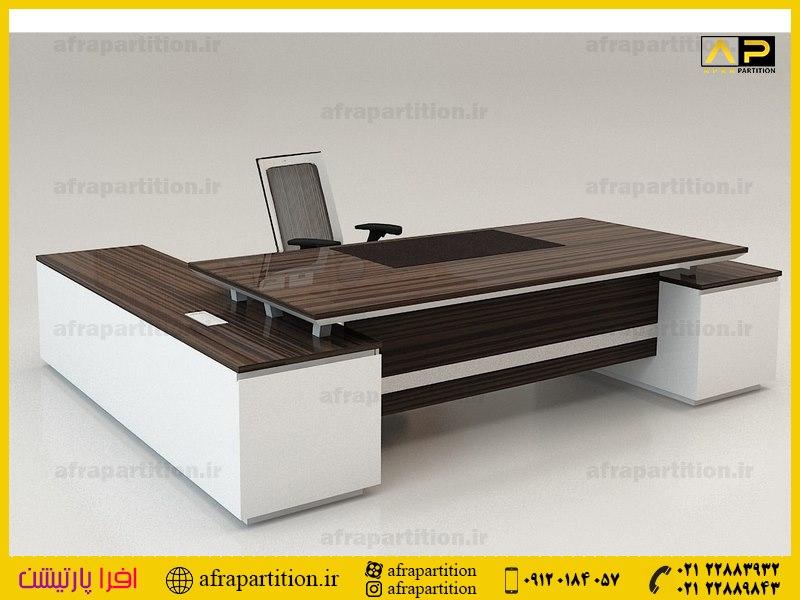 میز اداری مدیریتی (2)
