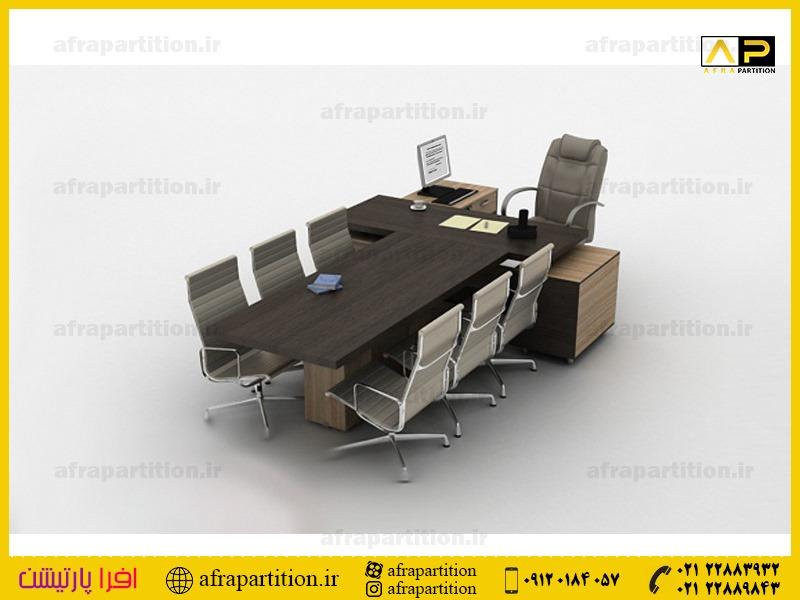 میز اداری مدیریتی (36)