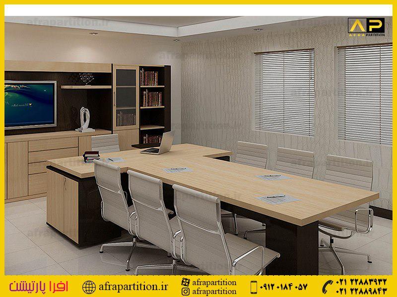 میز اداری مدیریتی (64)