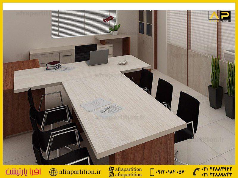 میز اداری مدیریتی (66)
