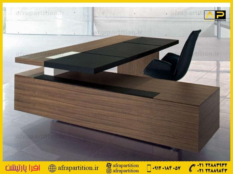 میز اداری مدیریتی (7)