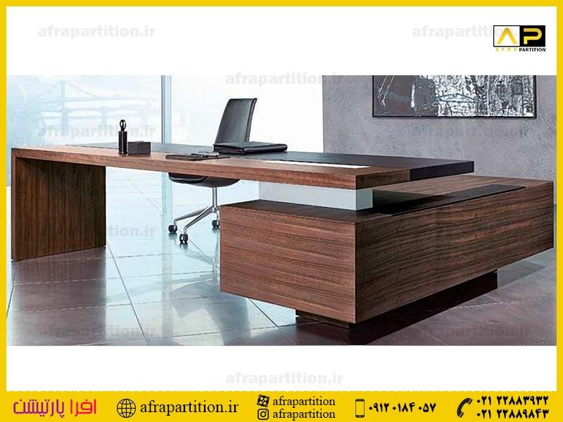 میز اداری مدیریتی (8)