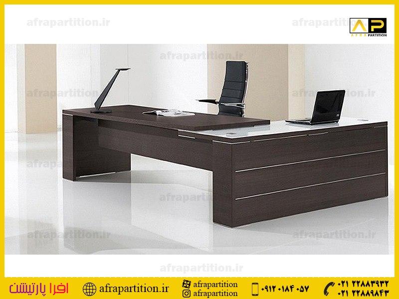 میز اداری مدیریتی (9)