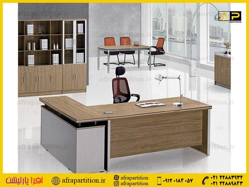میز اداری کارشناسی و کارمندی و منشی (12)