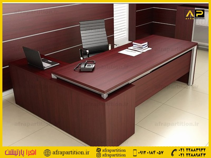 میز اداری کارشناسی و کارمندی و منشی (44)