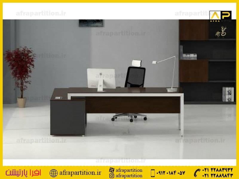 میز اداری کارشناسی و کارمندی و منشی (5)