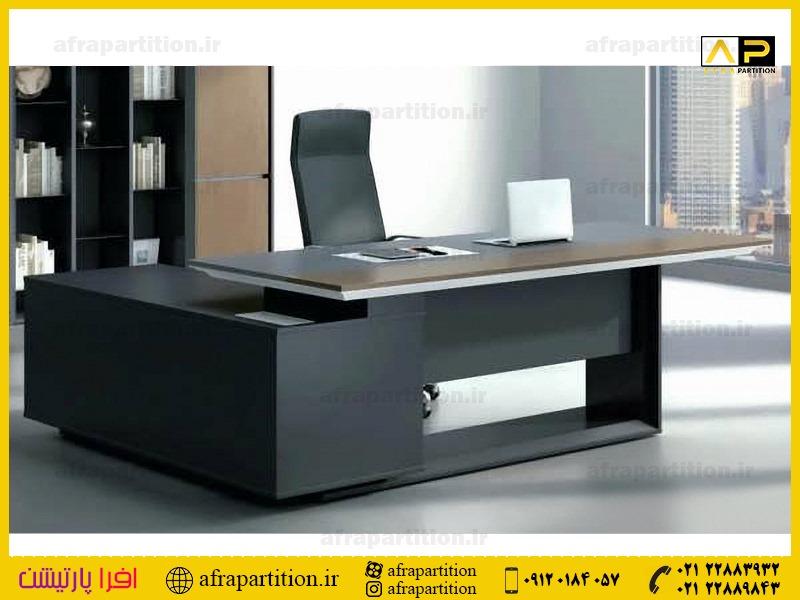 میز اداری کارشناسی و کارمندی و منشی (6)