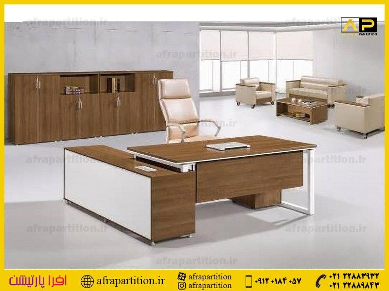 میز اداری کارشناسی و کارمندی و منشی (9)