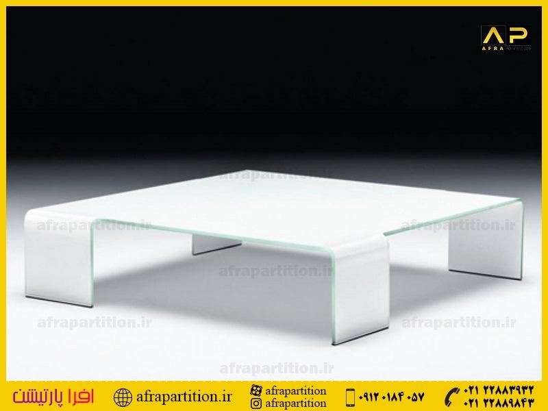 میز عسلی شیشه ای (27)