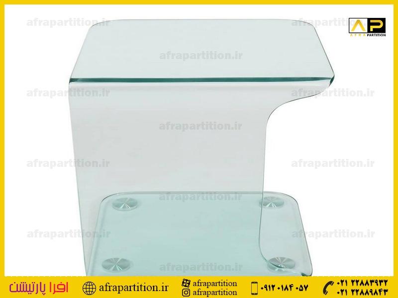 میز عسلی شیشه ای (42)
