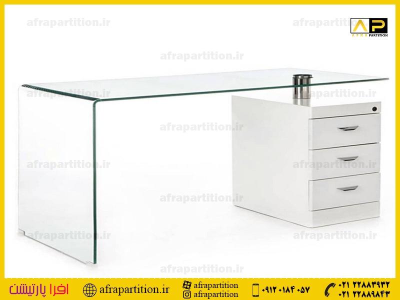 میز عسلی شیشه ای (43)