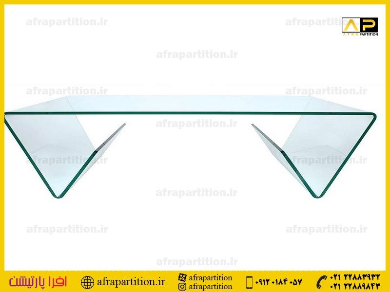 میز عسلی شیشه ای (44)
