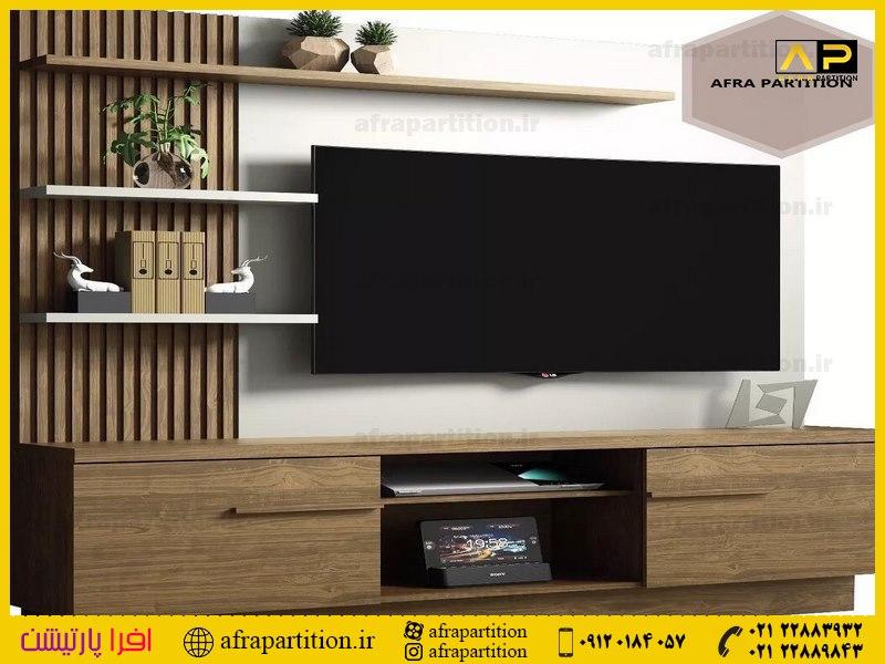 میز و دکور تلویزیون دیواری (42)