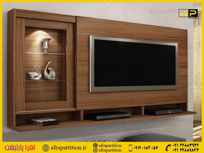 میز و دکور تلویزیون دیواری (43)