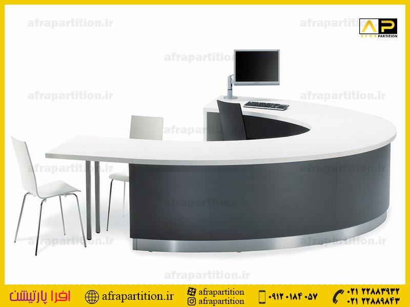 میز پذیرش و کانتر (6)