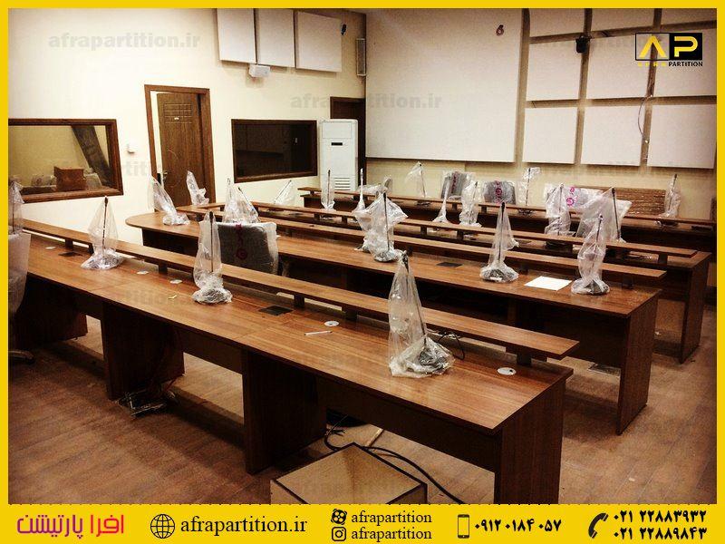 میز کنفرانس با پذیرایی (17)