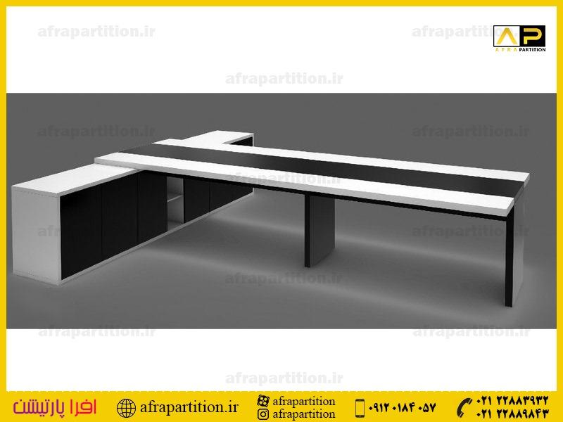 میز کنفرانس بدون پذیرایی (10)