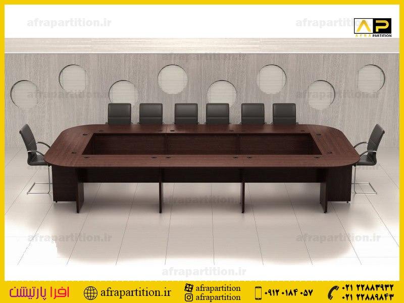 میز کنفرانس بدون پذیرایی (11)