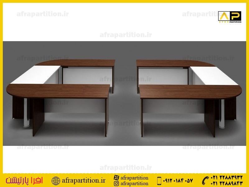 میز کنفرانس بدون پذیرایی (12)