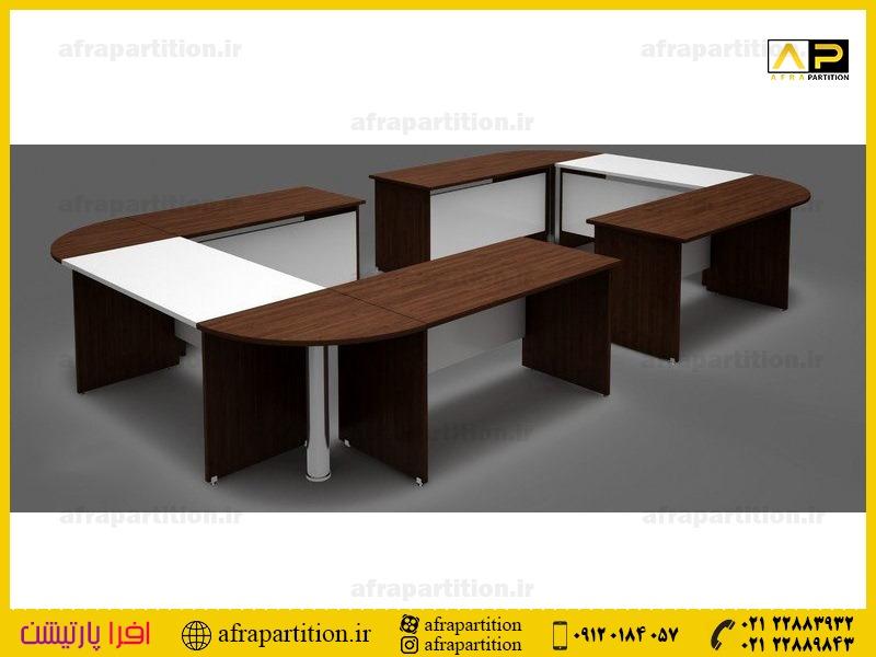 میز کنفرانس بدون پذیرایی (13)