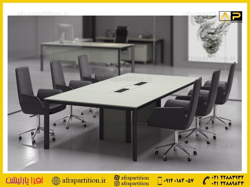 میز کنفرانس بدون پذیرایی (18)