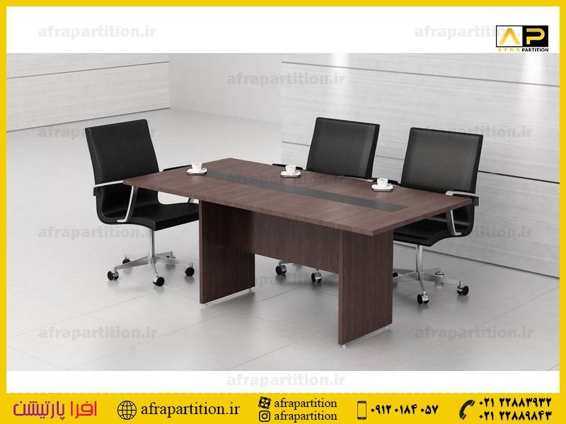 میز کنفرانس بدون پذیرایی (2)