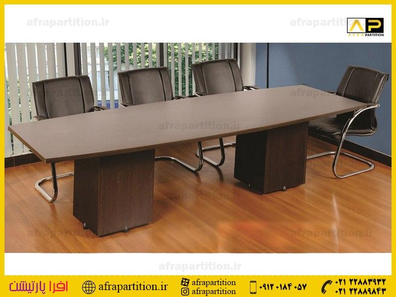 میز کنفرانس بدون پذیرایی (20)