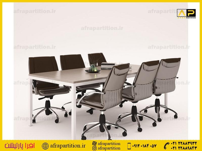 میز کنفرانس بدون پذیرایی (3)