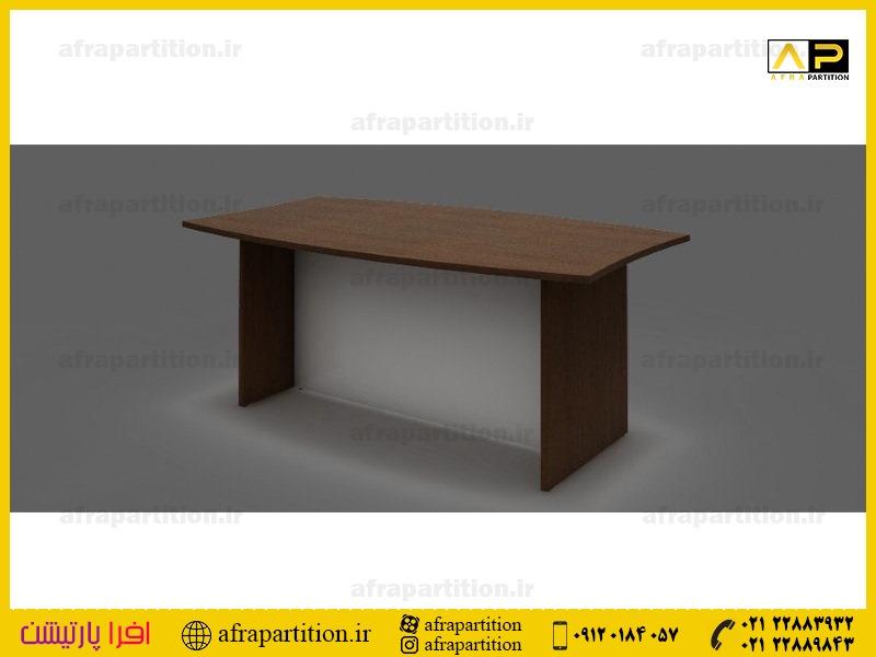 میز کنفرانس بدون پذیرایی (4)