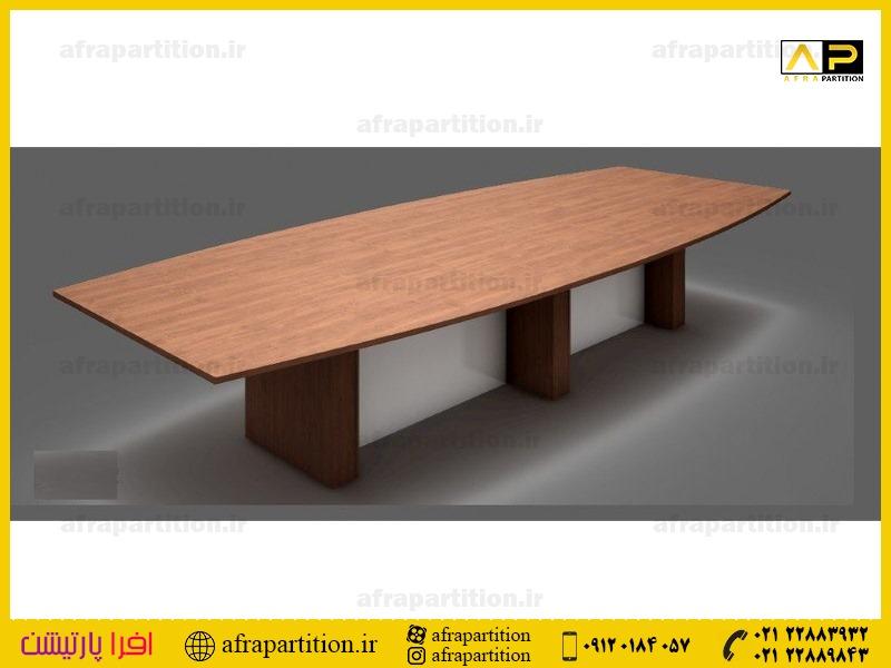 میز کنفرانس بدون پذیرایی (7)