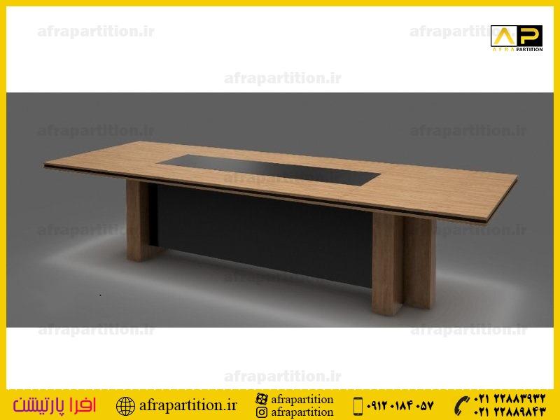 میز کنفرانس بدون پذیرایی (8)