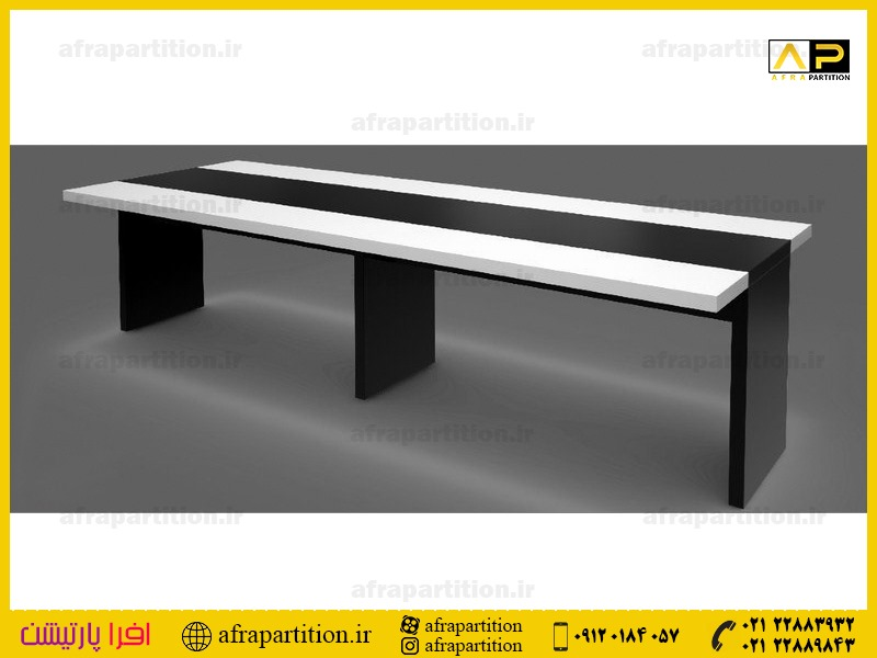 میز کنفرانس بدون پذیرایی (9)