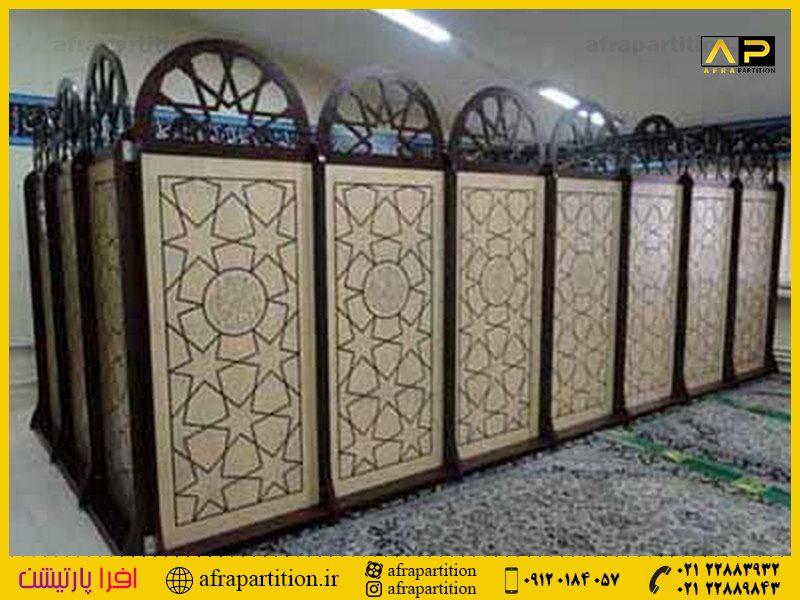 پارتیشن متحرک مسجد (6)