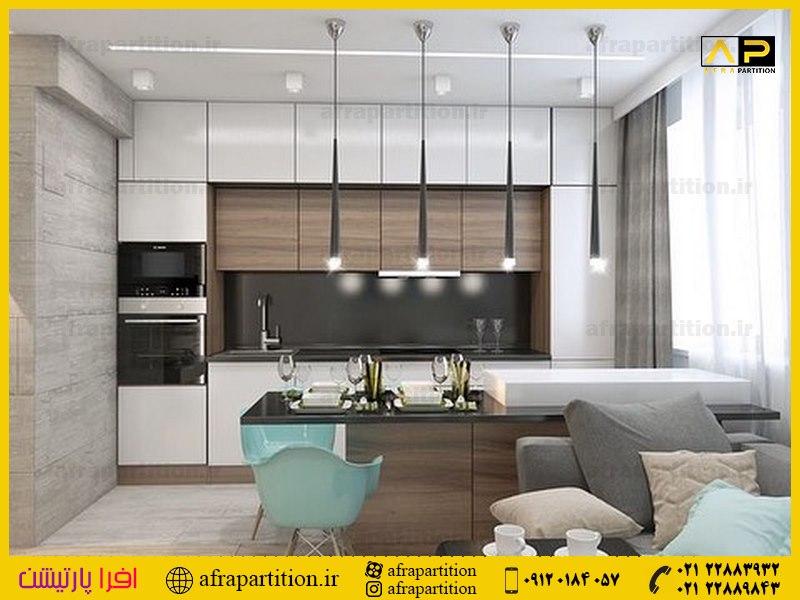 کابینت آشپزخانه -مدرن و جدید (101)