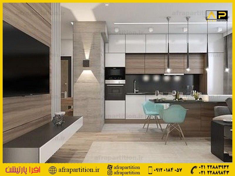 کابینت آشپزخانه -مدرن و جدید (102)