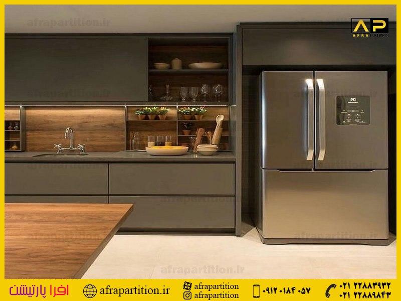 کابینت آشپزخانه -مدرن و جدید (105)
