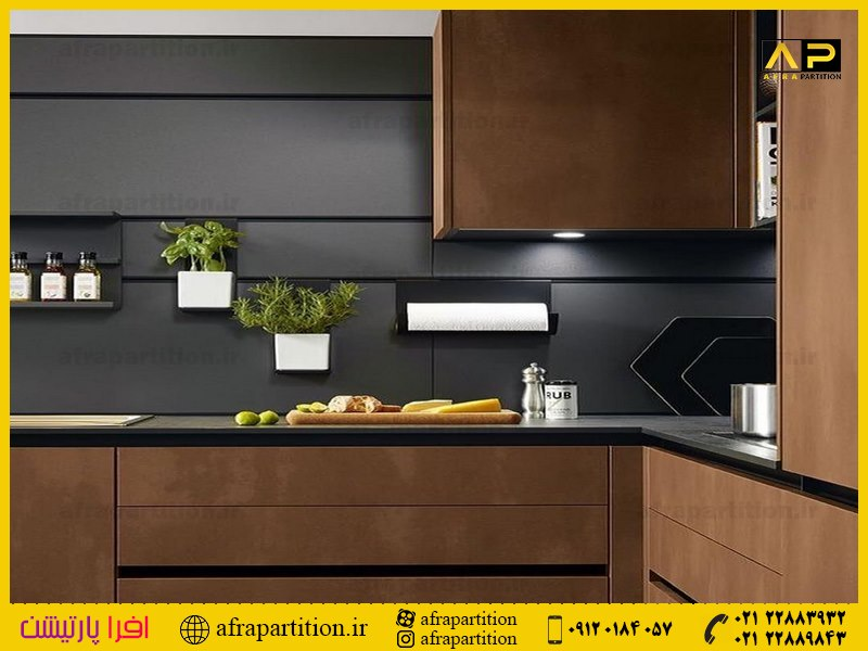 کابینت آشپزخانه -مدرن و جدید (108)