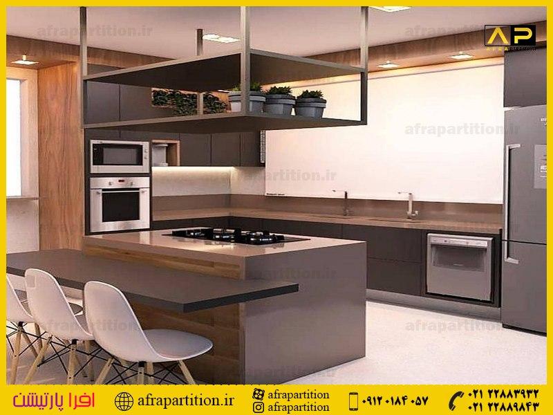 کابینت آشپزخانه -مدرن و جدید (11)