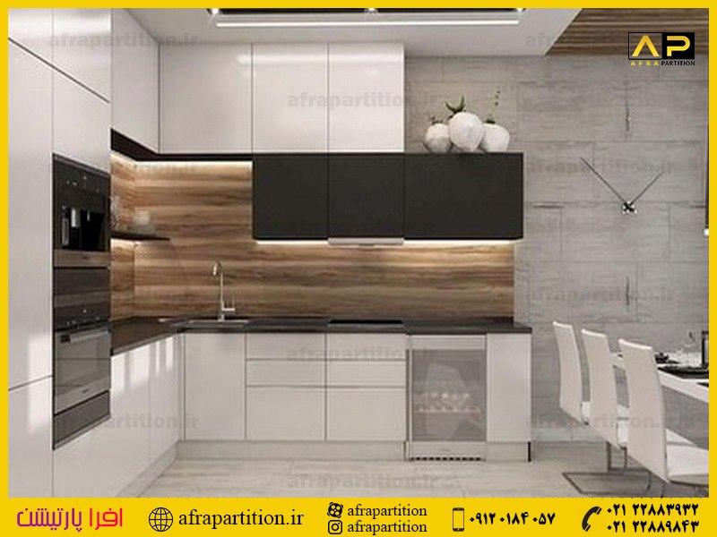 کابینت آشپزخانه -مدرن و جدید (110)