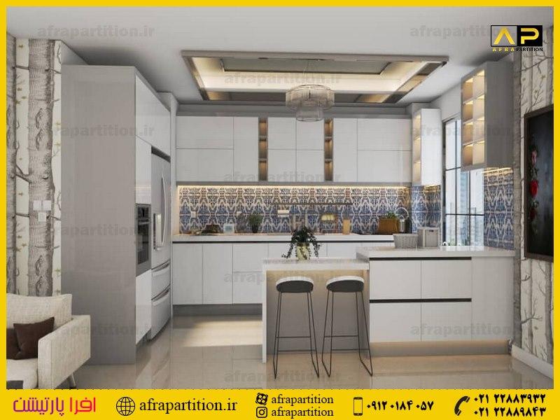 کابینت آشپزخانه -مدرن و جدید (114)