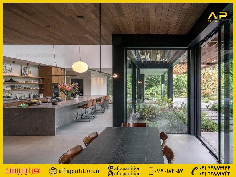کابینت آشپزخانه -مدرن و جدید (115)